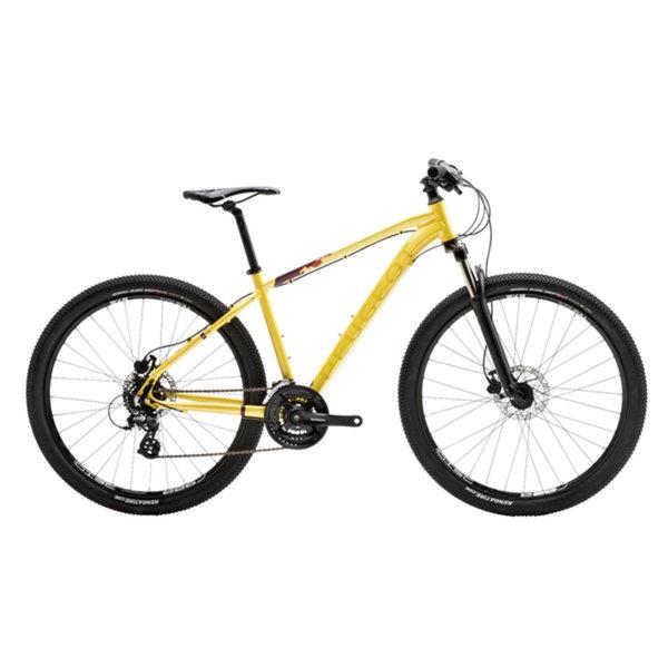 M02 ALTUS 21 универсален жълт
